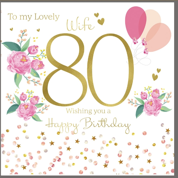 80th Birthday 80 and Fabulous Butterfly Personalised Mug//Coaster//Set   PINK